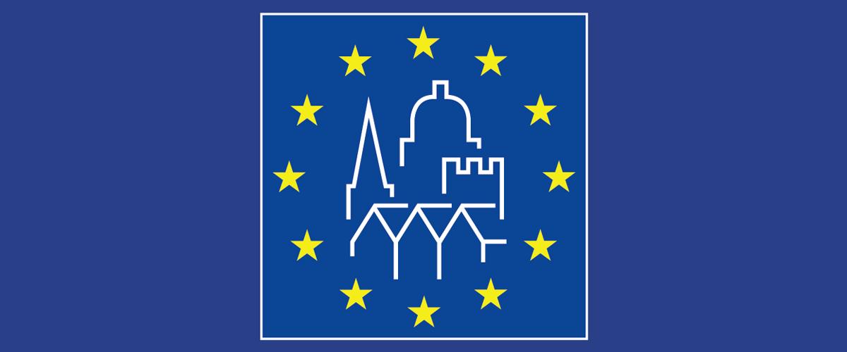 Logo delle Giornate Europee del Patrimonio